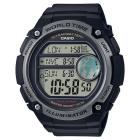 Men's Casio® AE3000W-1AV Digital Watch - Blac