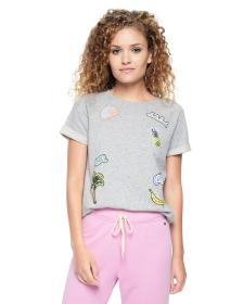 Juicy Couture California Patches Pullover