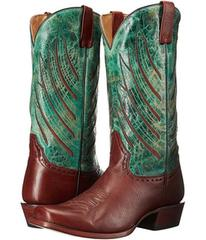 Stetson Wing Tips