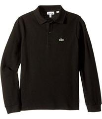 Lacoste Long Sleeve Classic Pique Polo (Infant/Tod