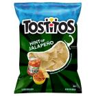 Tostitos Hint Of Jalapeno - 13oz