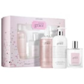 philosophy Amazing Grace Jumbo Gift Set