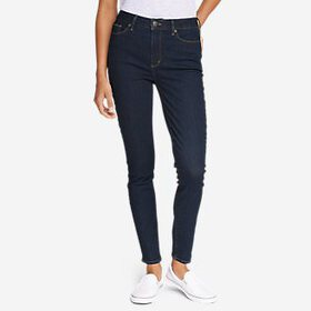 Women's StayShape® High-Rise Skinny Jeans