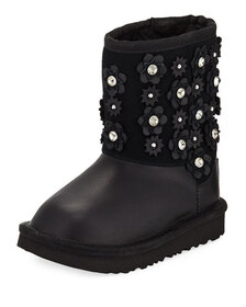 UGG Classic Short II Petal Boot, Toddler Sizes 6-1