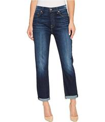 7 For All Mankind High Waist Josefina without Squi