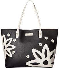 Betsey Johnson 2-in-1 Tote