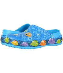 Crocs Crocband Lights Fish Clog