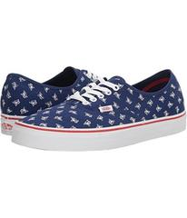 Vans Authentic x MLB