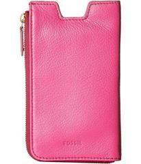 Fossil RFID Phone Slide Wallet