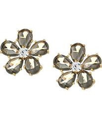 Kate Spade New York In Full Bloom Statement Stud E