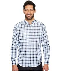 Nautica Long Sleeve Tattersall Woven Shirt