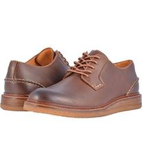 Sperry Gold Crepe Oxford
