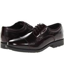 Rockport Essential Details WP Cap Toe