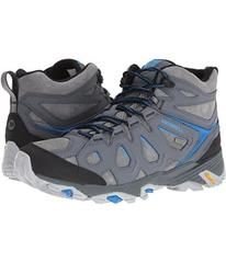 Merrell Moab FST Leather Mid Waterproof