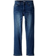 7 For All Mankind Denim Jeans in Alpha (Big Kids)
