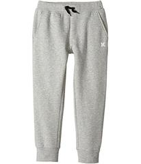 Hurley Kids Core Fleece Pants (Little Kids)