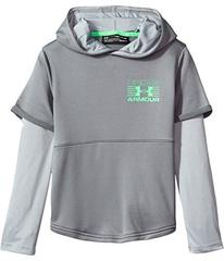Under Armour Kids Train to Game Hoodie (Big Kids)