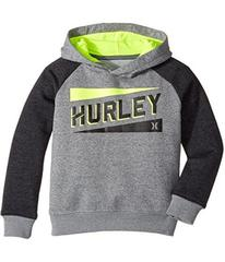 Hurley Kids Stadium Line Pullover (Little Kids)