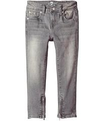 7 For All Mankind Denim Jeans in London Grey Skies