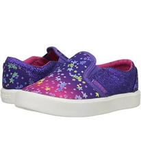 Crocs Kids CitiLane Novelty Slip-On (Toddler/Littl