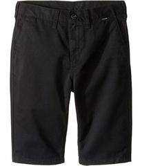 Hurley Kids One & Only Walkshorts (Big Kids)