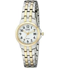 Citizen Watches EW1544-53A Eco-Drive Silhouette Sp