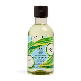 Fuji Green Tea™ Shower Gel