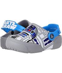 Crocs Kids CrocsFunLab Lights R2D2 (Toddler/Little