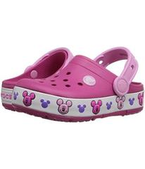 Crocs Kids CrocsLights Clog (Toddler/Little Kid)