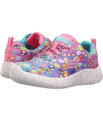 SKECHERS Burst - Emoti-Cutie 81911L (Little Kid/Bi