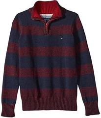 Tommy Hilfiger Kids George Sweater (Toddler)