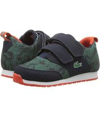 Lacoste L.ight 317 1 (Toddler/Little Kid)