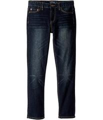 Lucky Brand Core Denim Dark Blue Skinny in Barite