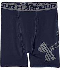 Under Armour Armour Mid Shorts (Big Kids)