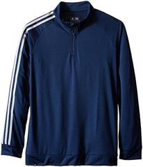 adidas Golf 3-Stripes Jacket (Big Kids)