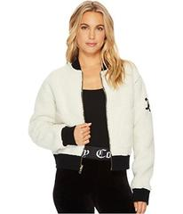 Juicy Couture Sherpa Reversible Jacket