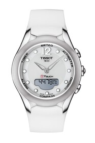 Tissot Women's T-Touch Lady Solar Watch