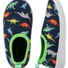 Carter's Dino Water Shoes