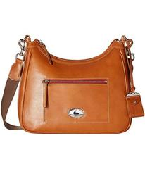 Dooney & Bourke Florentine Large Crossbody Hobo