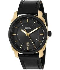 Fossil Machine Leather - FS5263