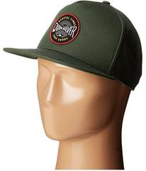 Quiksilver Mouthy Hat