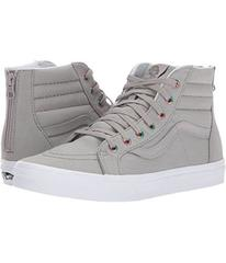 Vans Kids Sk8-Hi Zip (Little Kid/Big Kid)