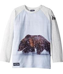 Toobydoo The Grizzly Baseball Tee (Infant/Toddler/