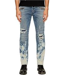 Just Cavalli Moto Jeans in Blue