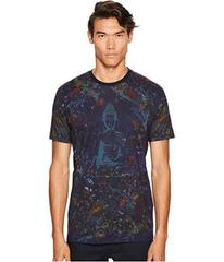 Etro Waterfall T-Shirt