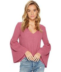 Free People Damsel Pullover