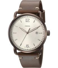 Fossil The Commuter 3H Date - FS5341
