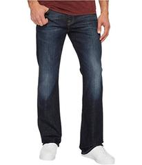 7 For All Mankind Brett Bootcut in Indigo Moon