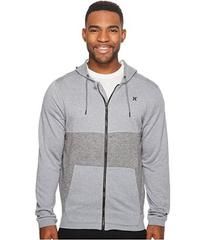 Hurley Dri-FIT Dispersed Blocked Full-Zip Hoodie