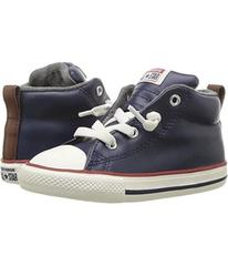 Converse Chuck Taylor All Star Street Leather and
